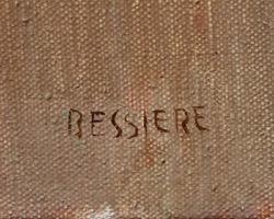 BESSIERE - Nu