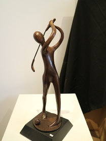 Golfeur GM2