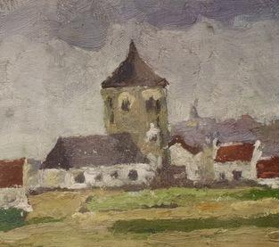 André GILLET - Ville de Middelkerke
