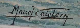 Marcel Catelein